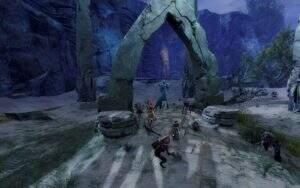 Guild Wars 2: Path of Fire Giwebo, die Rune der Demut