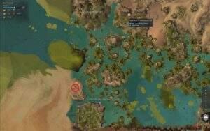 Guild Wars 2: Path of Fire Giwebo, die Rune der Demut Fundort