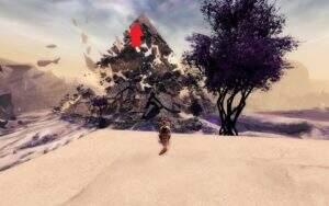 Guild Wars 2: Path of Fire Glänzendes Küstengreifen-Ei