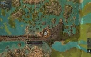 Guild Wars 2: Path of Fire Limwe, die Rune der Gerechtigkeit