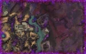 Guild Wars 2: Path of Fire Poliertes vaabisches Greifen-Ei Fundort