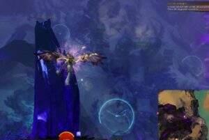 Guild Wars 2: Path of Fire Rötliches vaabisches Greifen-Ei