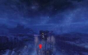 Guild Wars 2: Path of Fire Staubiges Küstengreifen-Ei