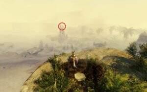 Guild Wars 2: Path of Fire Steinernes Auengreifen-Ei