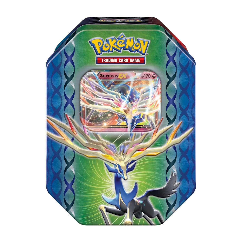 Pokémon Sammelkartenspiel Tin Box