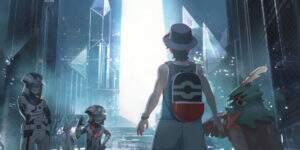 Pokémon Ultramond und Ultrasonne