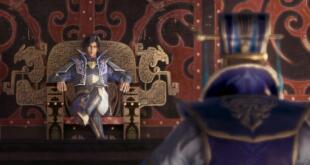 Dynasty Warriors 9 Screenshot 04