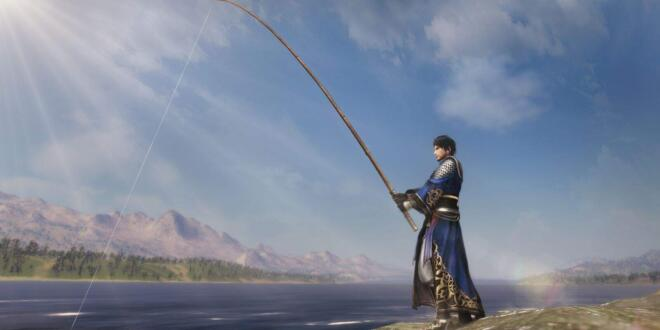 Dynasty Warriors 9 Screenshot 08