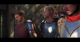 Kingdom Come: Deliverance Screenshot 01
