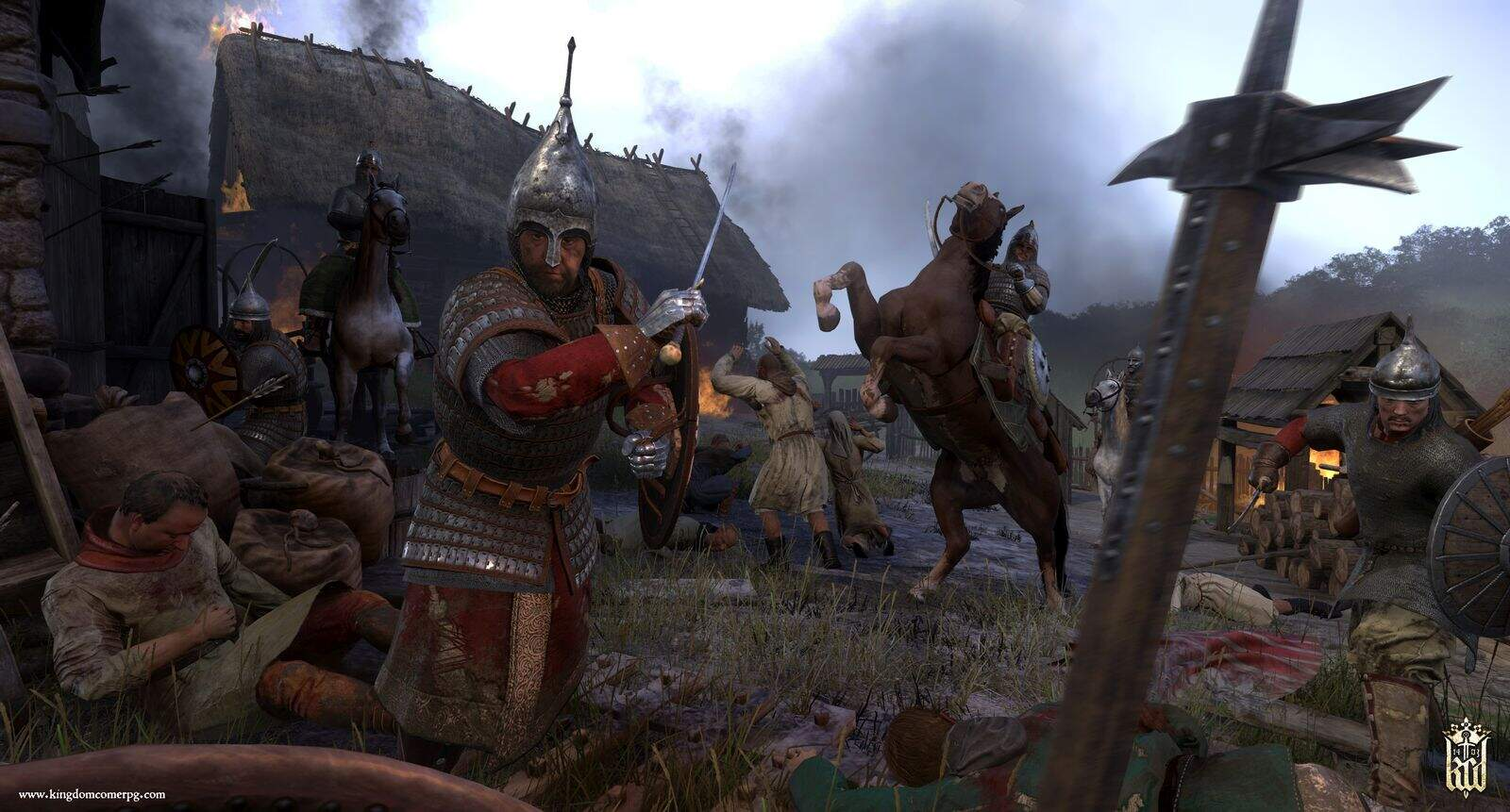 Kingdom Come: Deliverance Screenshot 02