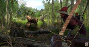 Kingdom Come: Deliverance Screenshot 03