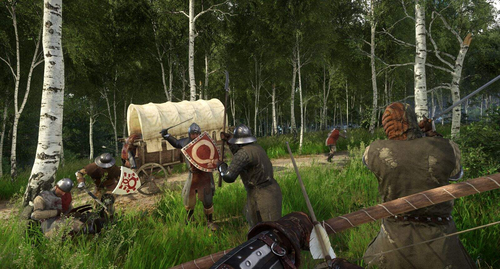 Kingdom Come: Deliverance Screenshot 05