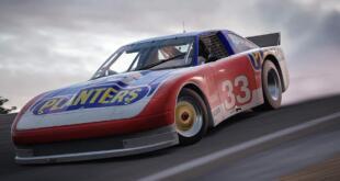 Forza Motorsport 7 März-Update