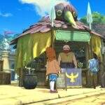 Ni No Kuni 2 Screenshot 07