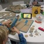 Nintendo Labo Workshop 02