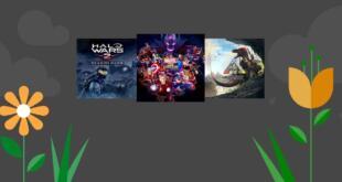 Xbox Spring Add-On Sale