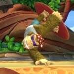 Donkey Kong Country: Tropical Freeze Screenshot 01