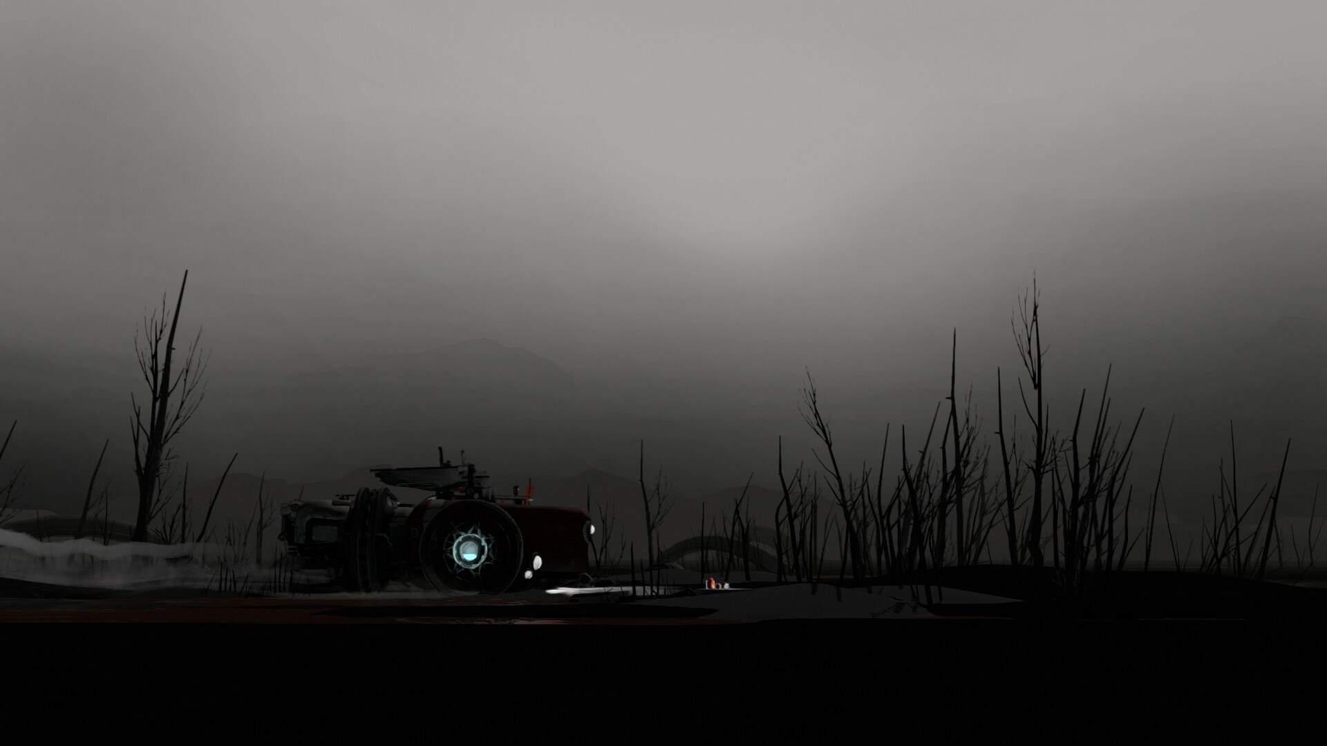 FAR: Lone Sails Screenshot 06