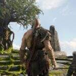 God of War Screenshot 05