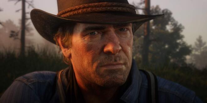 Red Dead Redemption 2 Screenshot 02
