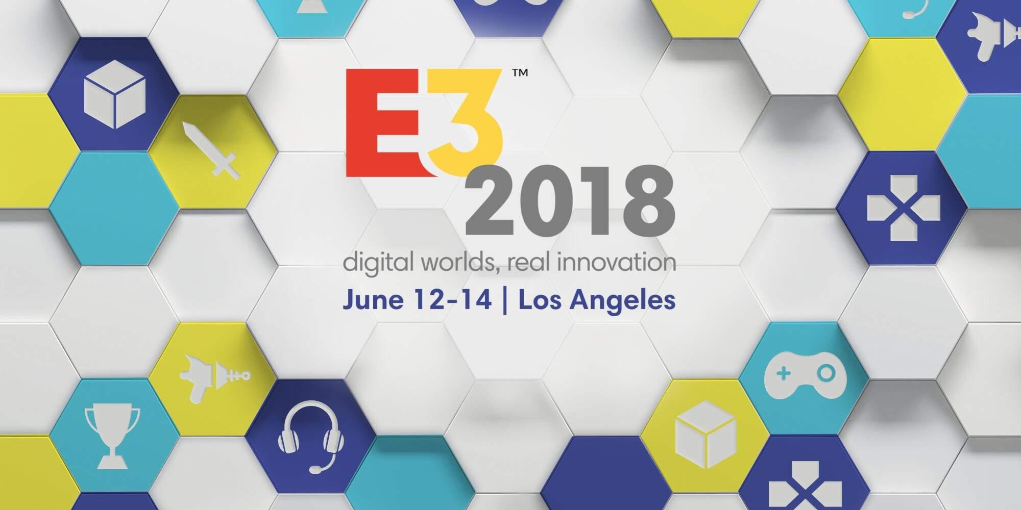 E3 2018 Visual