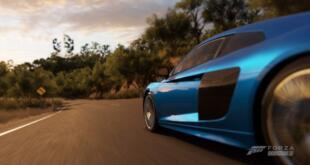 Forza Horizon 3 Speed