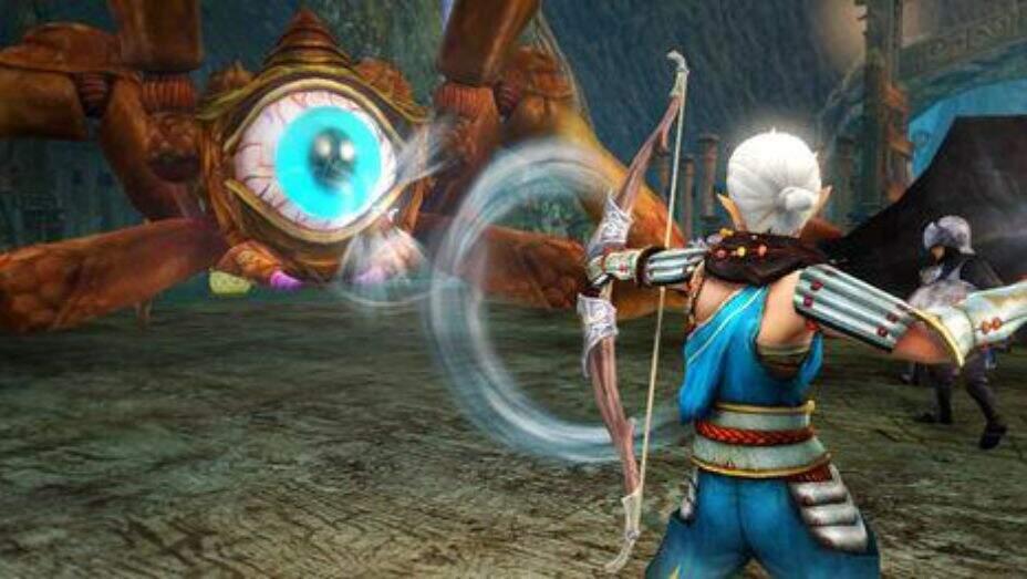 Hyrule Warriors: Definitive Edition Gewinnspiel