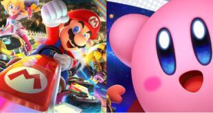 Nintendo Switch WM-Gewinnspiel