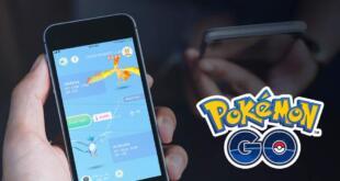 Pokémon GO Tauschfunktion