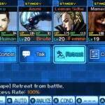 Shin Megami Tensei: Strange Journey Redux Screenshot 03