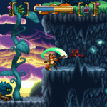 FOX n FORESTS Screenshot 01