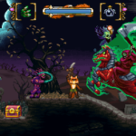 FOX n FORESTS Screenshot 03