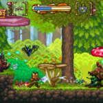 FOX n FORESTS Screenshot 04