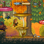 FOX n FORESTS Screenshot 05