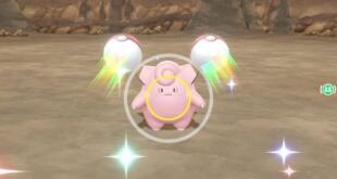 Pokémon: Let's Go, Evoli! und Pikachu! Screenshot 05