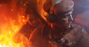 Battlefield V Vorschau – gamescom 2018