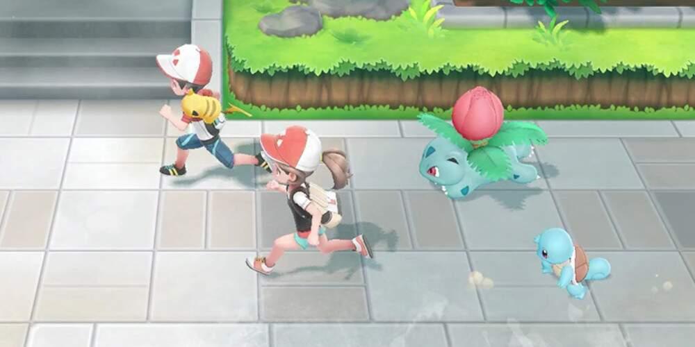 Pokemon lets go mewtu mädchen