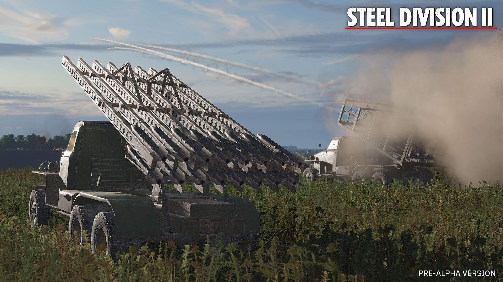 Steel Division 2 Screenshot