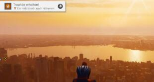 Marvel's Spider-Man Trophäen Guide