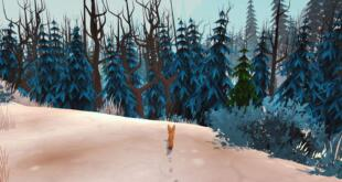 me - a tale of paws and leaves Screenshot