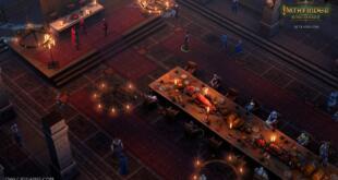 Pathfinder: Kingmaker Screenshot