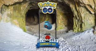 Pokémon GO Oktober Community Day