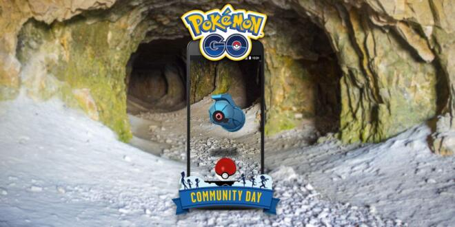 Pokémon GO Oktober Community Day