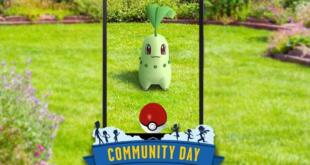 Pokémon GO September Community Day