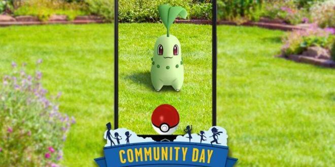 Pokémon GO September Community Day