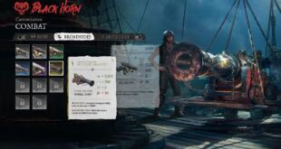 Skull and Bones Screenshot