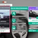 Forza Horizon 4 Forzathn KW 40 Aufgabe 2