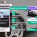 Forza Horizon 4 Forzathn KW 40 Aufgabe 3