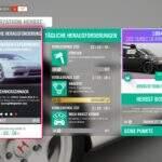 Forza Horizon 4 Forzathn KW 40 Aufgabe 4