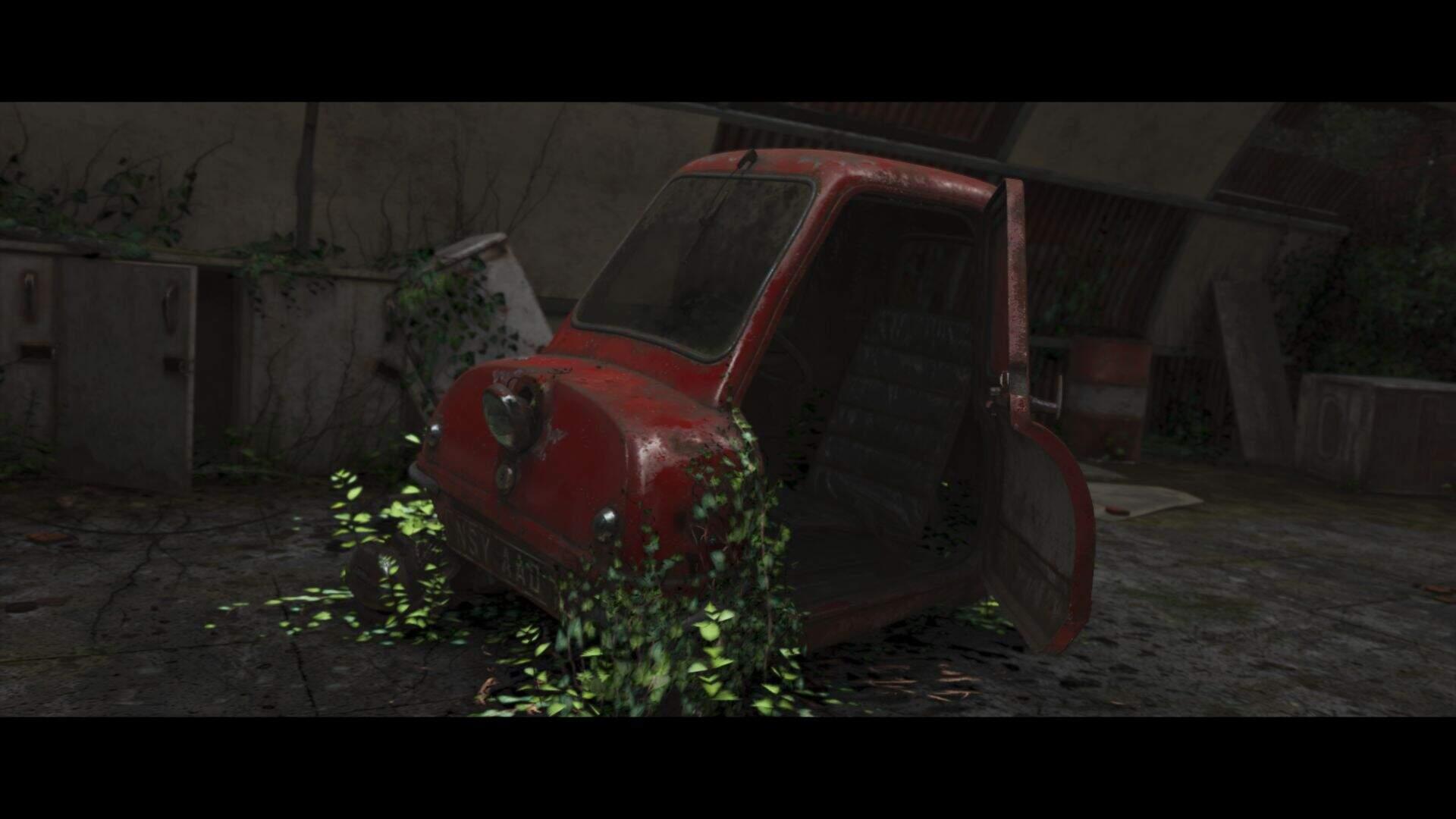 Forza Horizon 4 Peel P50 Scheunenfund